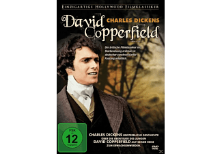 David Copperfield - (DVD)