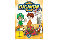 Digimon Adventure - Volume 3: Episode 37-54 [DVD]