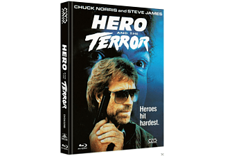 "Hero – ""Action Cult Uncut"" - (Blu-ray)"