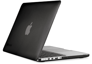 "SPECK SeeTru Laptop Cover voor MacBook Pro Retina 13"" Mat-Zwart"