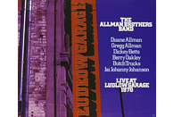 The Allman Brothers Band - Live At Ludlow Garage: 1970  (3LP) [Vinyl]