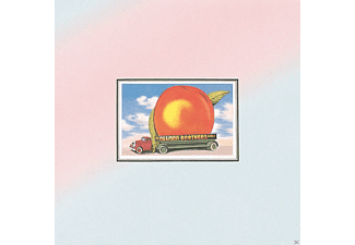 The Allman Brothers Band - Eat A Peach (2LP) - (Vinyl)