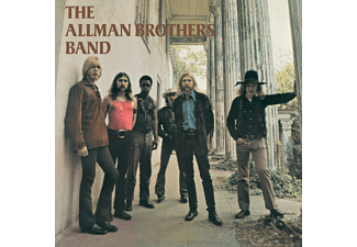 The Allman Brothers Band - The Allman Brothers Band (2LP) - (Vinyl)