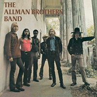 The Allman Brothers Band - The Allman Brothers Band (2LP) [Vinyl]