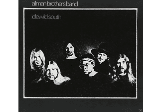 The Allman Brothers Band - Idlewild South LP