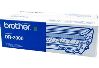 BROTHER DR 3000 Schwarz