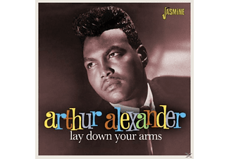 Arthur Alexander - Lay Down Your Arms - (CD)