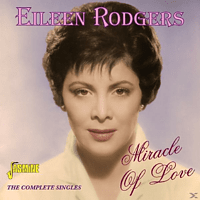 Eileen Rodgers - Miracle Of Love [CD]