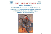 VARIOUS - The Lark Ascending [CD]