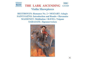 VARIOUS - The Lark Ascending - (CD)