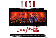 Toto - Live At Montreux 1991 [CD]