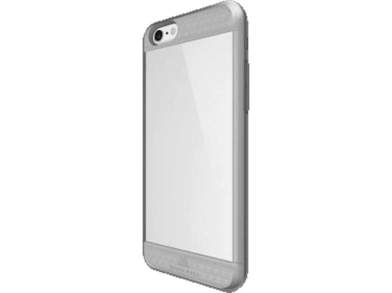 BLACK ROCK X-treme Backcover Apple iPhone 6, iPhone 6s Kunststoff/Polycarbonat/Thermoplastisches Polyurethan Transparent