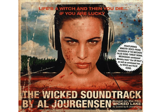 VARIOUS - Wicked Lake (Ost) - (CD)
