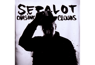 Sepalot - Chasing Clouds - (CD)