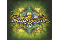 VARIOUS - Bargrooves: The Spring Collection [CD]