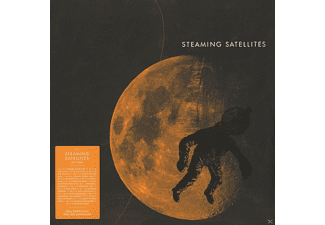 Steaming Satellites - Steaming Satellites (Ltd.2lp+Mp3/180g) - (LP + Download)