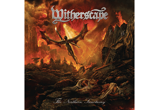 Witherscape - The Northern Sanctuary - (CD)