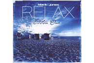 The Jones - Relax Edition One [CD]