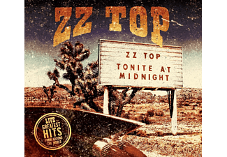 ZZ Top - Live-Greatest Hits From Around The World - (CD)