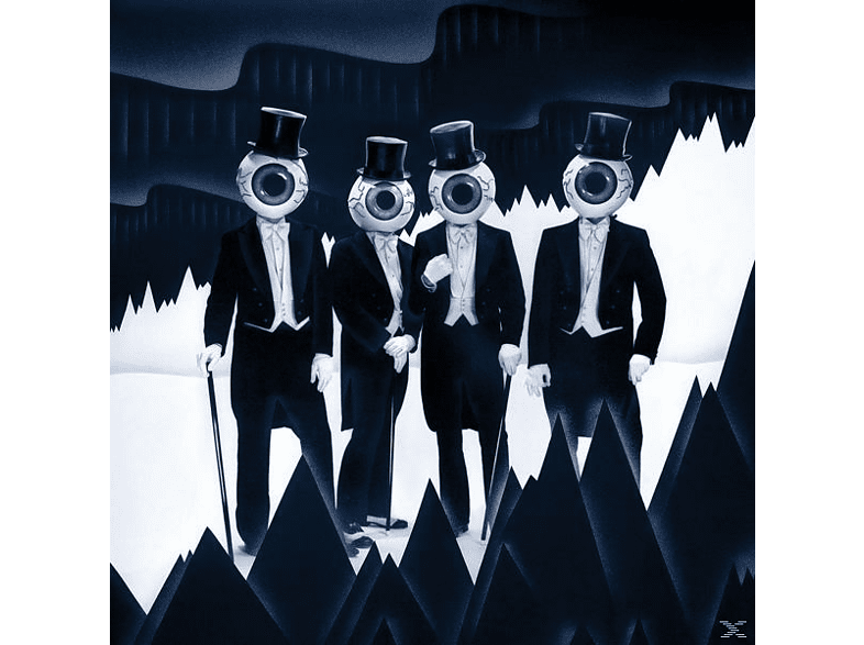 The Residents - Eskimo [Vinyl]