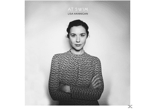 Lisa Hannigan - At Swim (LP+MP3,180g) - (LP + Download)