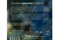 Trondheim Solistene - Reflections [Blu-ray Audio]