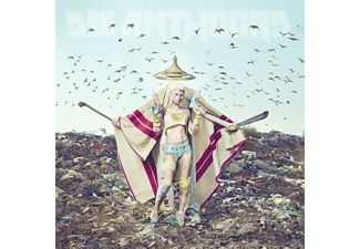 Die Antwoord - Mount Ninji And Da Nice Time Kid - (CD)