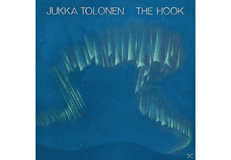 Jukka Tolonen - The Hook (Transparent Green) - (Vinyl)