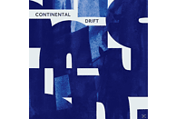 VARIOUS - Continental Drift [CD]
