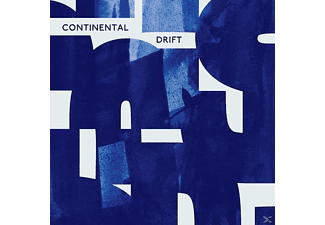 VARIOUS - Continental Drift - (CD)