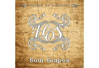 House Of Shakira - Sour Grapes - (CD)