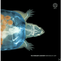 The Stargazer's Assistant - Remoteness Of Light [CD]