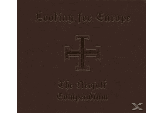 VARIOUS - Looking For Europe-The Neofolk Compendium - (CD)
