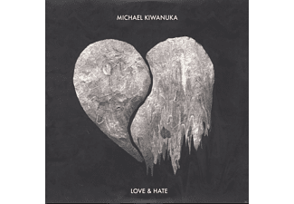Michael Kiwanuka - Love And Hate (2lp) - (Vinyl)