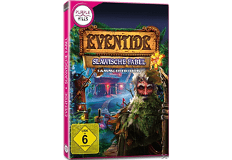 Eventide: Slawische Fabeln - Sammleredition - PC