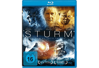 The Tempest - Der Sturm - (Blu-ray)