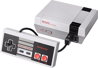 NINTENDO Classic Mini: Nintendo Entertainment System NES Classic Edition (2400066)