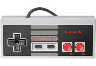 NINTENDO Manette Classic Mini: Nintendo Entertainment System NES Classic Edition (2410066)