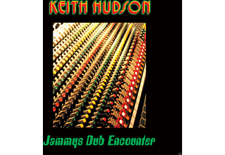 Keith Hudson - Jammys Dub Encounter - (Vinyl)