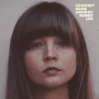 Courtney Marie Andrews - Honest Life (Heavyweight Coloured LP+MP3) [LP + Download]