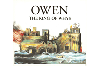 Owen - The King Of Whys [CD]