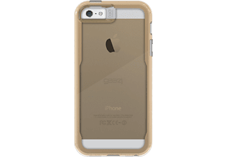 GEAR4 Jumpsuit Tone iPhone SE Goud