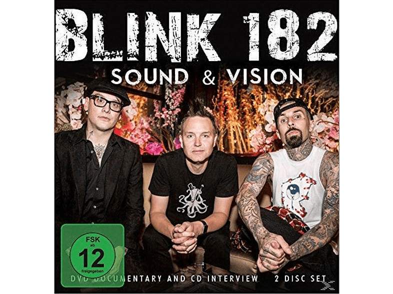 Blink-182 - SOUND AND VISION [CD + DVD]