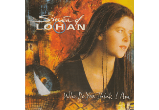 Sinéad Lohan - Who Do You Think I Am - (CD)