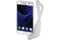 HAMA Crystal , Backcover, Samsung, Galaxy S7, Thermoplastisches Polyurethan, Transparent