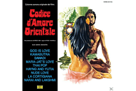 OST/Blue Marvin Orchestra - Codice D'Amore Orientale (Deluxe Edition) [CD]