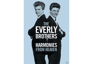 The Everly Brothers - Harmonies From Heaven - (DVD)