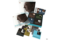 Nikolaus Harnoncourt, Concentus Musicus Wien, VARIOUS - Harnoncourt-The Complete Sony Recordings [CD + DVD Video]
