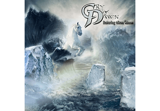 Cry Of Dawn, Göran Edman - Cry Of Dawn - (CD)