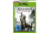 Assassin's Creed III (Green Pepper) [PC]